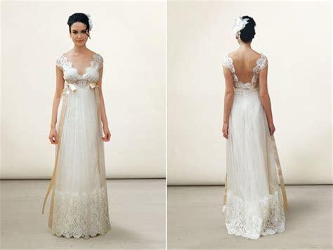 Claire Pettibone Queen Anne's Lace Wedding Dress   Tradesy