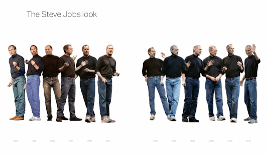 Here's the latest Steve Jobs book everyone should read | Apple Must