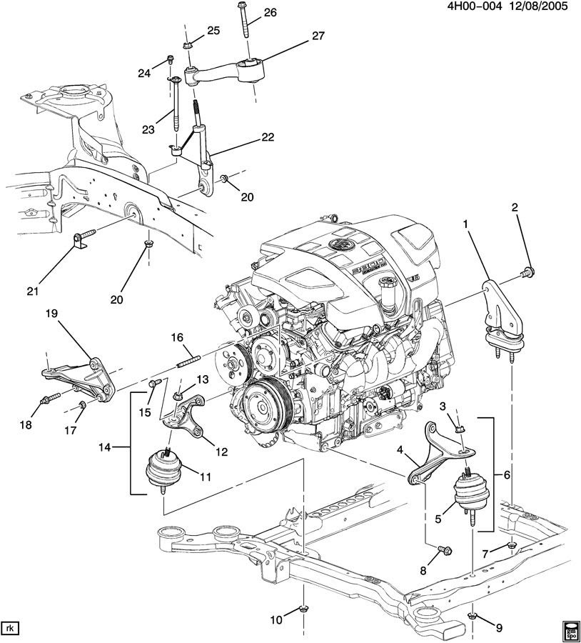 2006 Buick Engine Diagram Best Wiring Diagrams Memory Igno Memory Igno Ekoegur Es