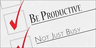 43 Tips dan Teknik Untuk Jadi Lebih Produktif