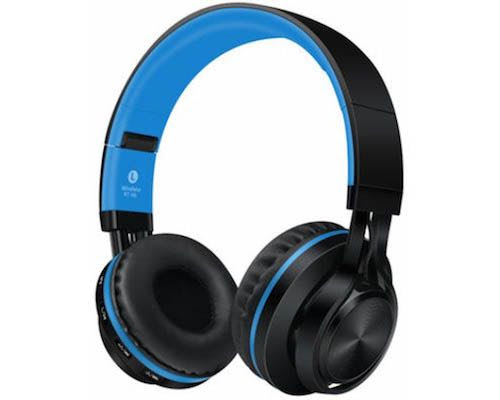 Sound One BT-06 Bluetooth Headphone launched - Technary