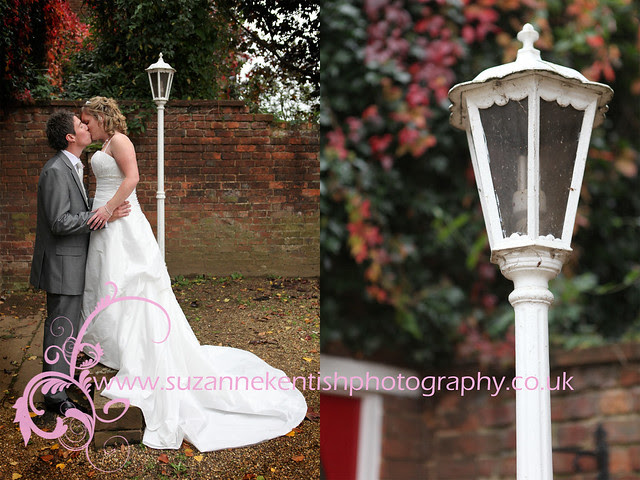 Lime trees wedding, northampton