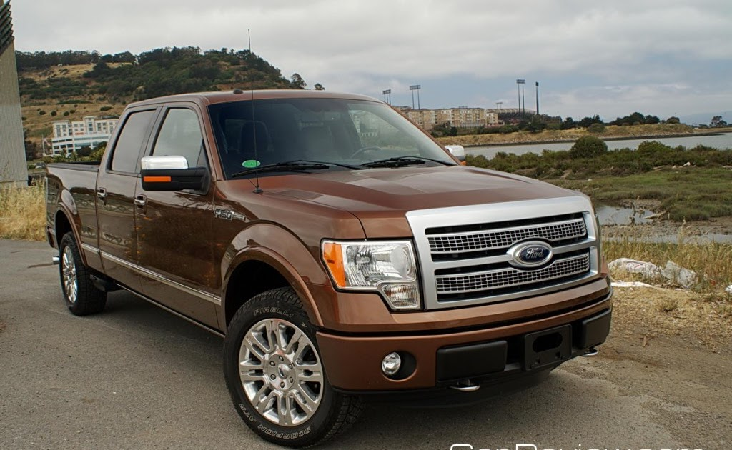 car reviews 2011 ford f 150 platinum review luxury and high performance meets the full size truck. Black Bedroom Furniture Sets. Home Design Ideas