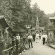 German Internment Camp in Hot Springs, NC During WWI