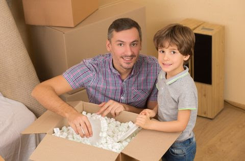 House Removals Packing Tips