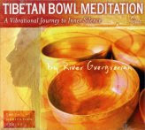 Tibetan Bowl Meditation - CD
