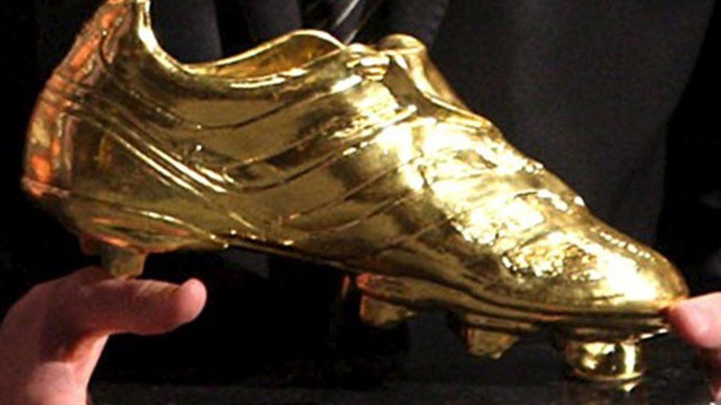 Bota de oro