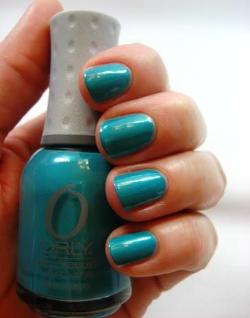 Orly polish