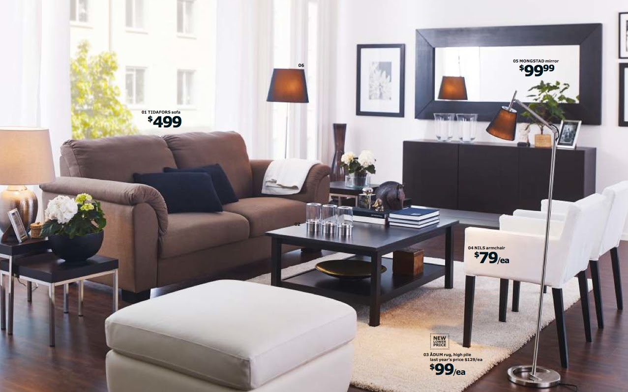 IKEA Living Room Design Ideas 2014 - New Decorating and Remodeling ...