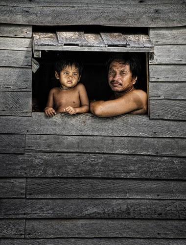 father and son por yaman ibrahim