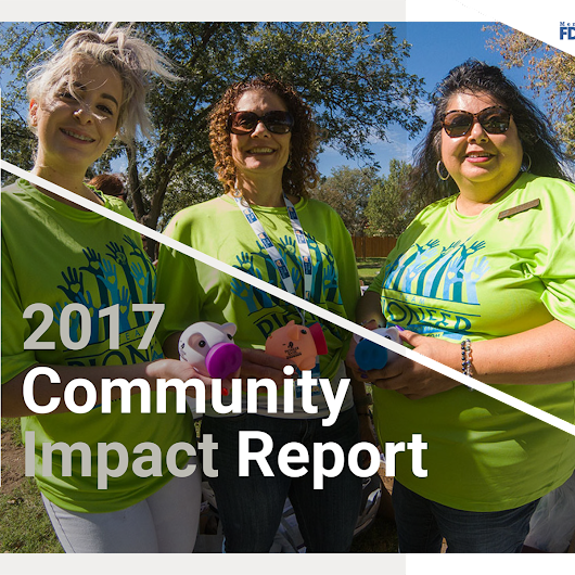 Pioneer Bank creates a meaningful impact in our communities