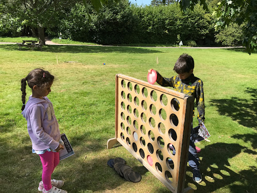 Borde Hill Garden, West Sussex - Kids Days Out Reviews