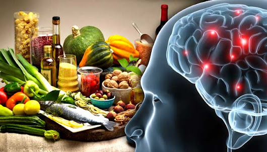 The Mediterranean Diet seen to substantially reduce brain shrinkage among older adults