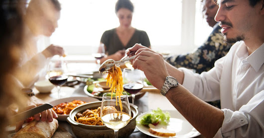 6 Ways Your Dinner Is Making You Fat | Diet & Nutrition