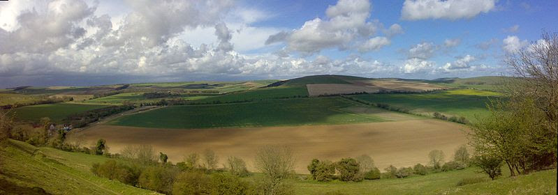 File:South downs.jpg