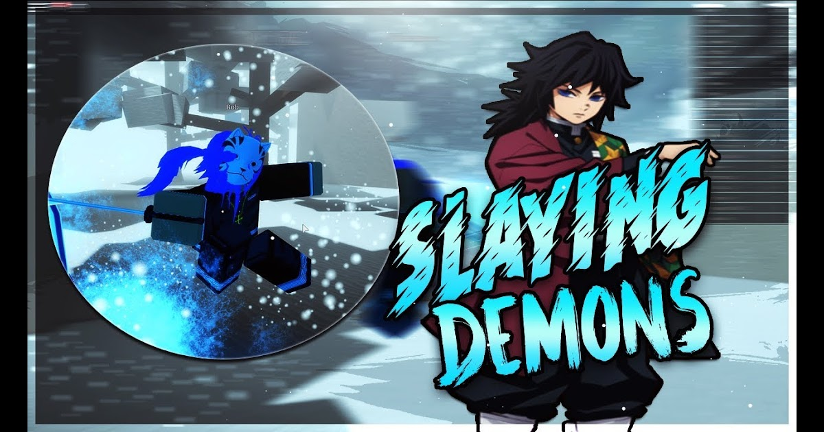 Redeem this code for nichirin color reset. Roblox Demon Slayer Rpg   Roblox Promo Codes List