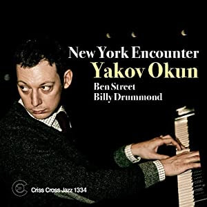 Yakov Okun - New York Encounter cover