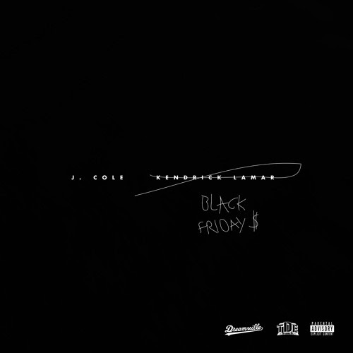 J. Cole - Black Friday by Dreamville