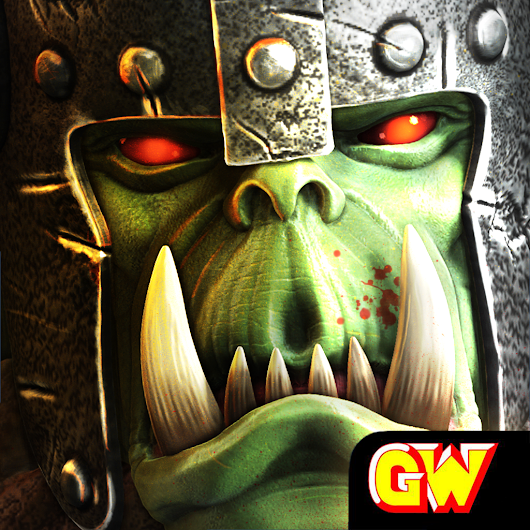 Warhammer Quest | iPhone, iPad (Universal)