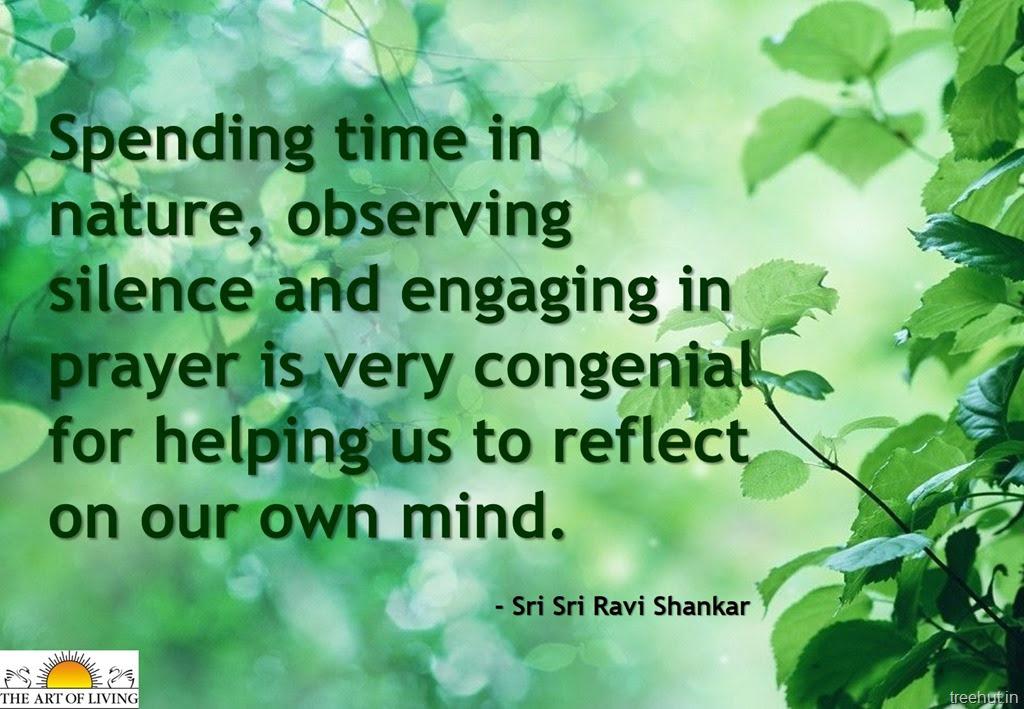 Sri Sri Ravi Shankar Quotes On Life