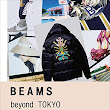 a book review by Jeffrey Felner: BEAMS: Beyond Tokyo—Innovative Fashion and Streetwear