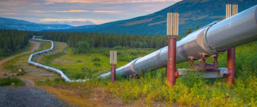 Pipeline Construction Project Can Move Forward