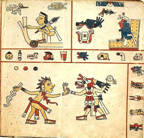 Codex Fejervary Mayer (famsi) k
