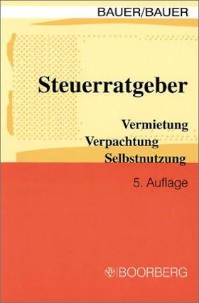 [pdf]Steuerratgeber: Vermietung - Verpachtung - Selbstnutzung_3415032043_drbook.pdf