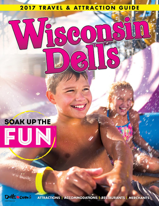 2017 Dells Travel & Attraction Guide