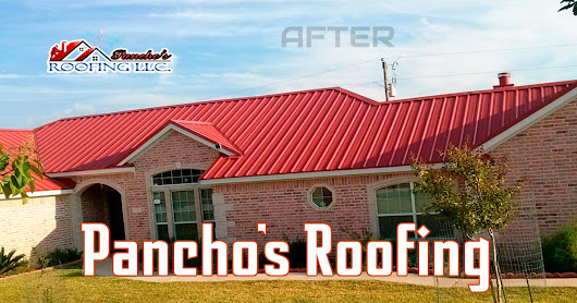 6 advantages when working with metal roofing!