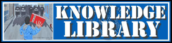Get more knowledge at the CB Library