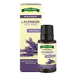 Natures Truth Aromatherapy Pure Essential Oil, Lavender, 0.51 oz
