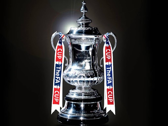 The FA Cup: First Round Draw Date Confirmed