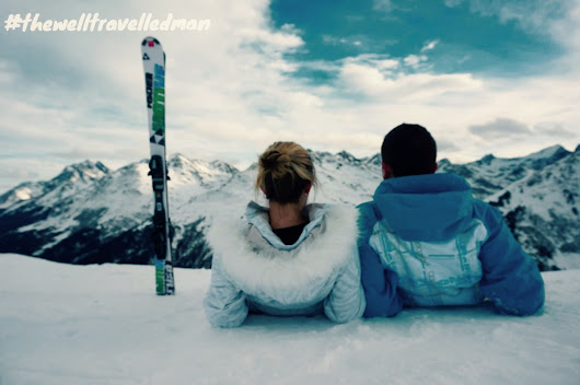 Skiing in St Anton am Arlberg  - the good, the bad and the luxurious!