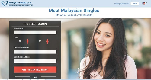 dating website malaysia