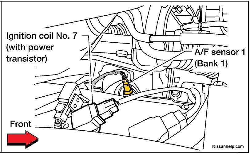 2013 Infiniti Qx56 Fuse Diagram