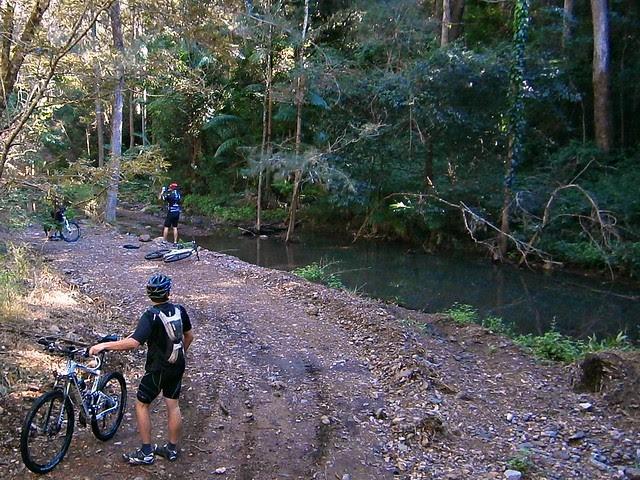 Branch Creek