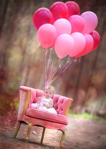 10 Pictures To Take On Babys First Birthday Favethingcom
