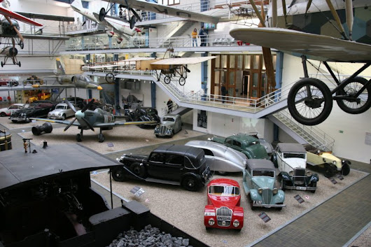European Transportation | Taxi, Transfers, Shuttle  » National Technical Museum – Cars