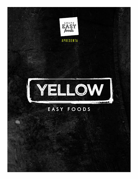 PRESENTATION | YELLOW EASY FOODS