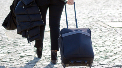 Аналитики рассказали, сколько россияне путешествовали в 2020 году