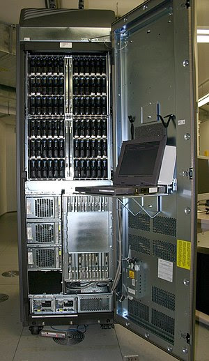 EMC Symmetrix DMX1000 Disk Array