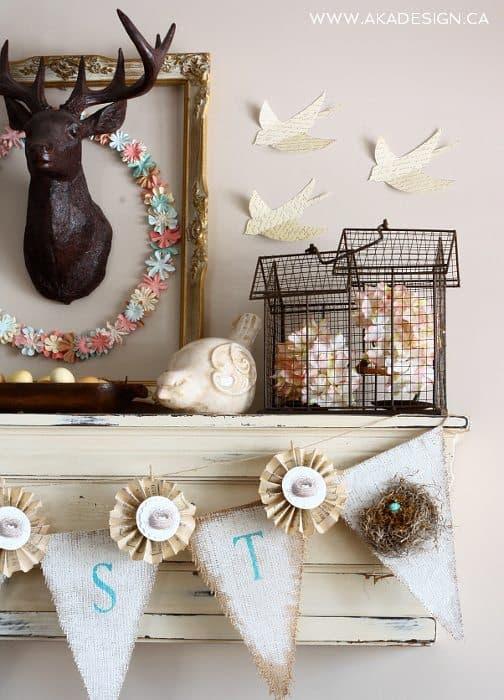 25 DIY  Home Decor  Ideas  The 36th AVENUE