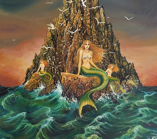 Pisces New Moon, March 17th -31st: Unveiling Spiritual Seduction & Deception: Chiron, Lilith, Vesta & Pallas Athena