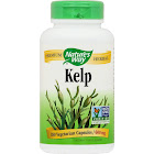 Nature's Way Kelp Capsules - 180 count