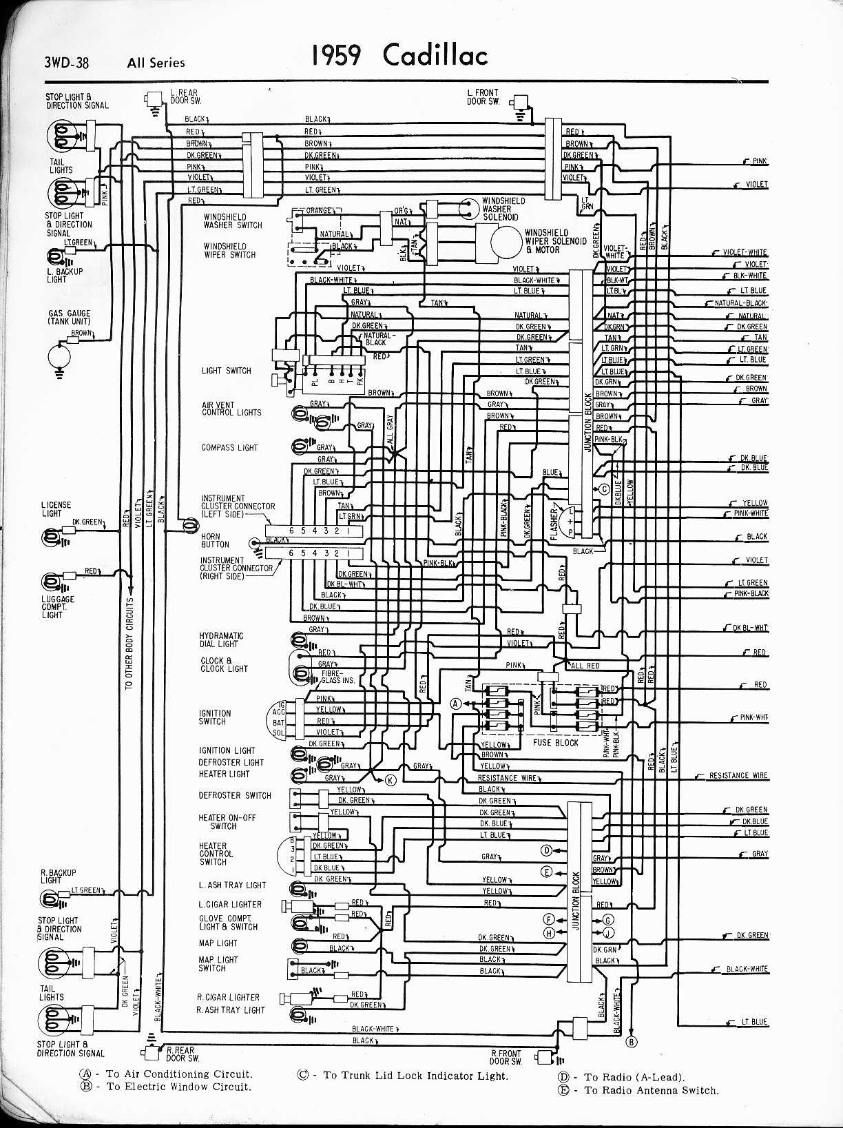 Diagram 1956 Cadillac Wiring Diagram Full Version Hd Quality Wiring Diagram Diagramberkq Camperlot It