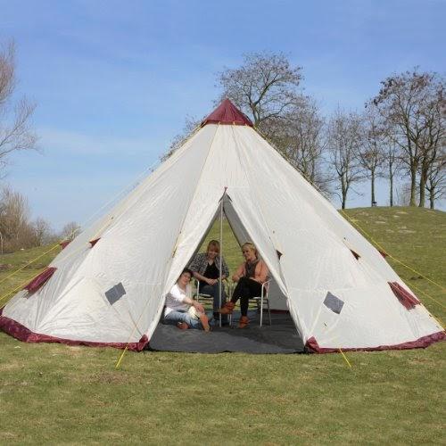 camping et randonn e tentes skandika tente tipi tipii 300. Black Bedroom Furniture Sets. Home Design Ideas