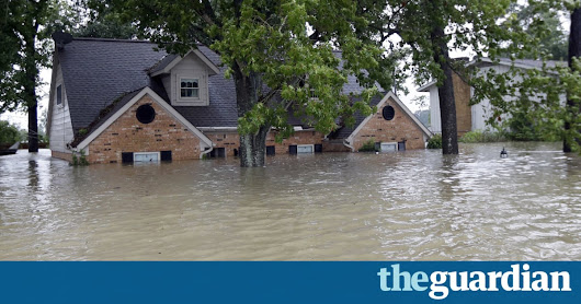 Battered by extreme weather, Americans are more worried about climate change | Dana Nuccitelli | Environment | The Guardian