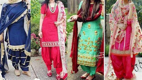 Jago look wedding ideas in 2019 Punjabi dress Punjabi suits