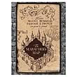 Harry Potter Marauder's Map Puzzle